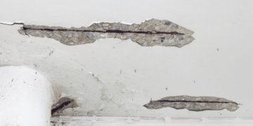 Reparaciones estructurales